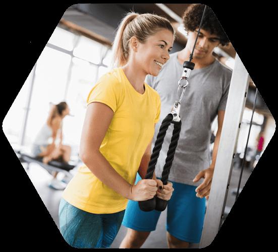 Fitnesscenter Herisau Fitnessstudio Fitnessclub Fitness Personal Training